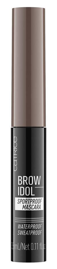 4059729055750_Catrice Brow Idol Sport Proof Mascara 020_Image_Front View Closed