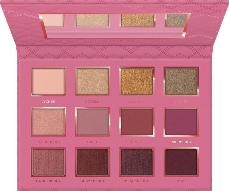 Limited Edition! Catrice Palettes & essence Brushes 19 catrice palettes Limited Edition! Catrice Palettes & essence Brushes