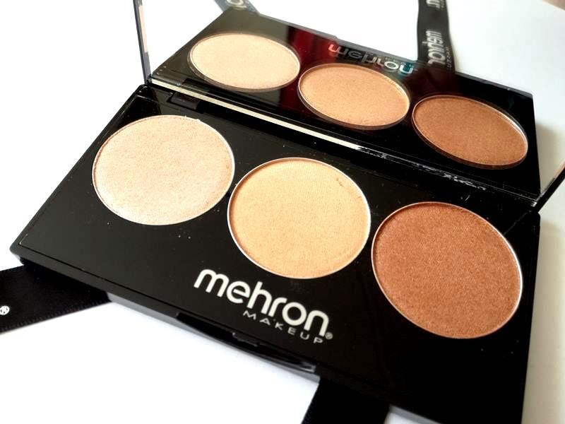 Drie nieuwe paletten van Mehron Makeup 25 mehron Drie nieuwe paletten van Mehron Makeup