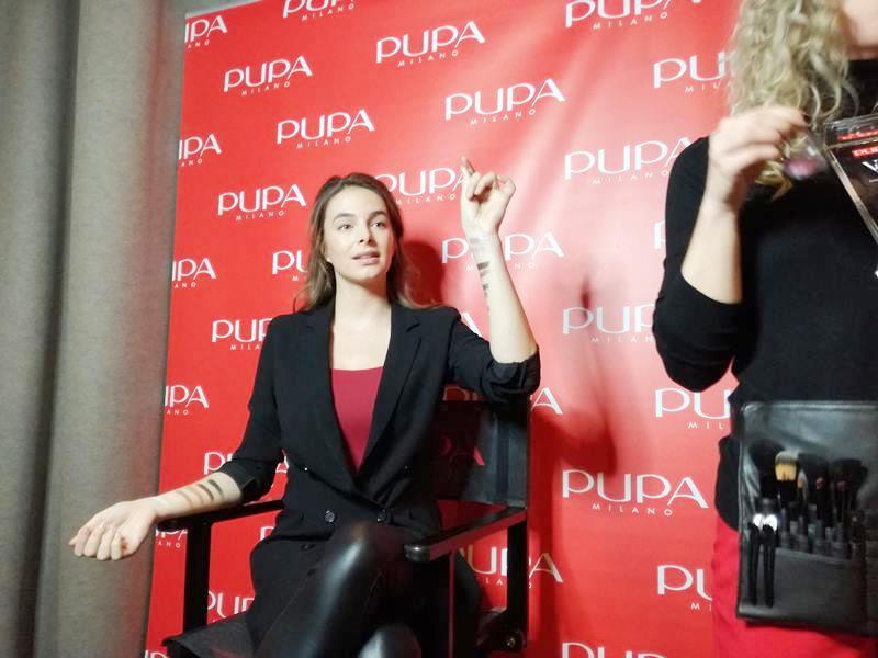 PUPA VIP Diner! Make-up en een heerlijk diner bij The Duchess 39 pupa PUPA VIP Diner! Make-up en een heerlijk diner bij The Duchess