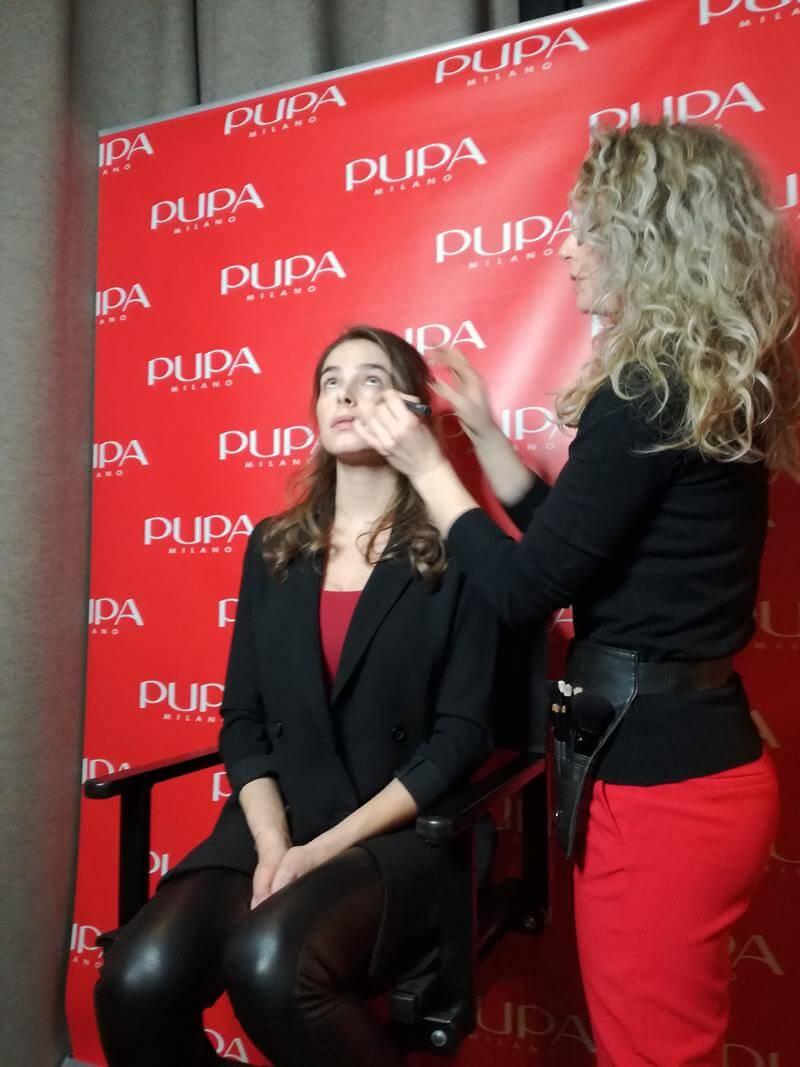 PUPA VIP Diner! Make-up en een heerlijk diner bij The Duchess 15 pupa PUPA VIP Diner! Make-up en een heerlijk diner bij The Duchess