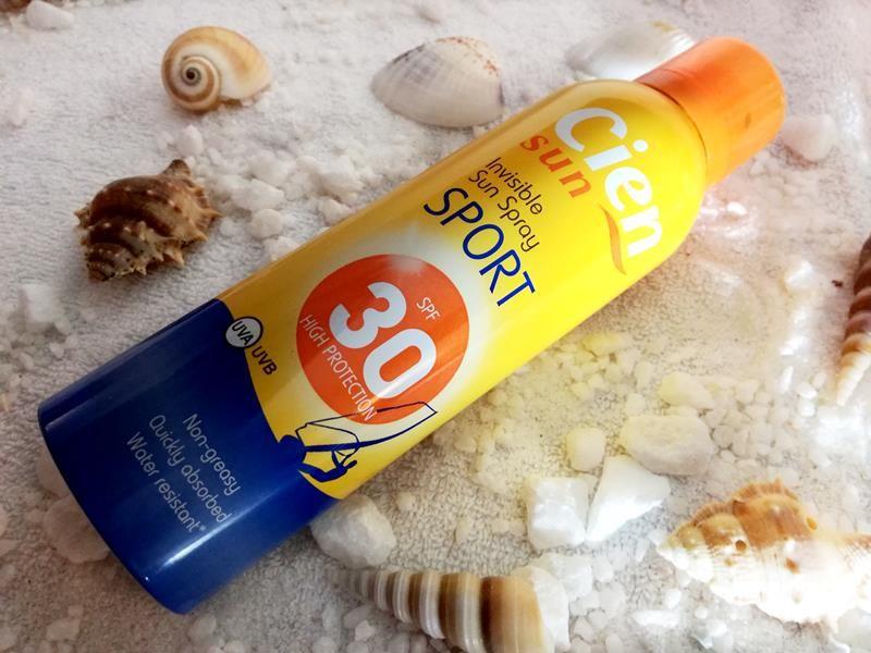Review - Cien Sun zonnebrandproducten van Lidl 31 cien Review - Cien Sun zonnebrandproducten van Lidl