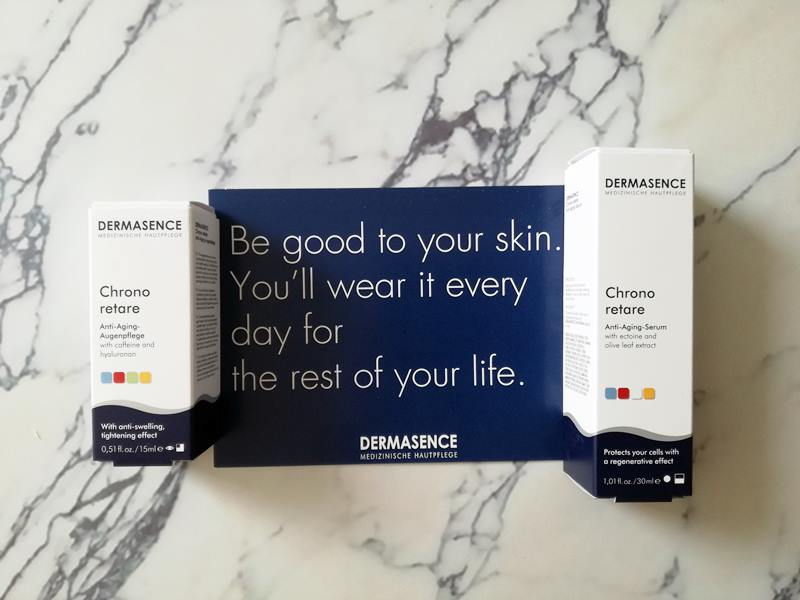 Dermasence Chrono Retare Anti-Aging Serum & Eyecream- Review 13 chrono retare Dermasence Chrono Retare Anti-Aging Serum & Eyecream- Review