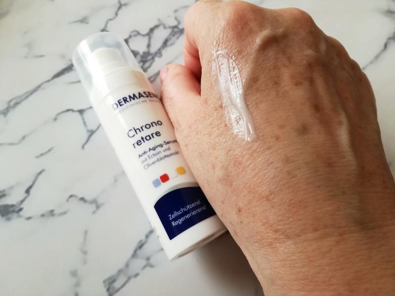 Dermasence Chrono Retare Anti-Aging Serum & Eyecream- Review 17 chrono retare Dermasence Chrono Retare Anti-Aging Serum & Eyecream- Review