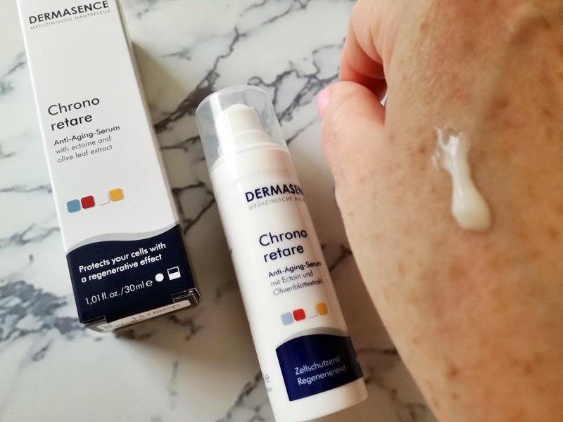 Dermasence Chrono Retare Anti-Aging Serum & Eyecream- Review 15 chrono retare Dermasence Chrono Retare Anti-Aging Serum & Eyecream- Review