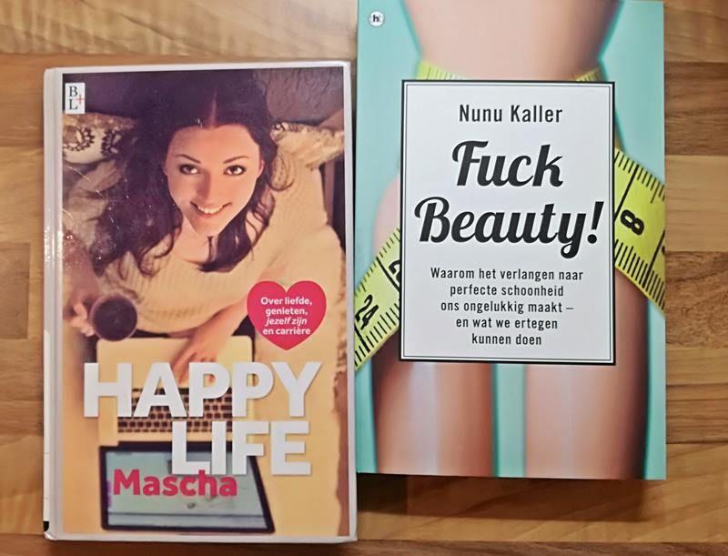 KeeK op de WeeK 10- Fuck Beauty, a Happy Life & Nachtmerries 13 happy life KeeK op de WeeK 10- Fuck Beauty, a Happy Life & Nachtmerries
