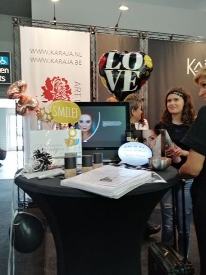 Beauty Trade Special Beurs 201957