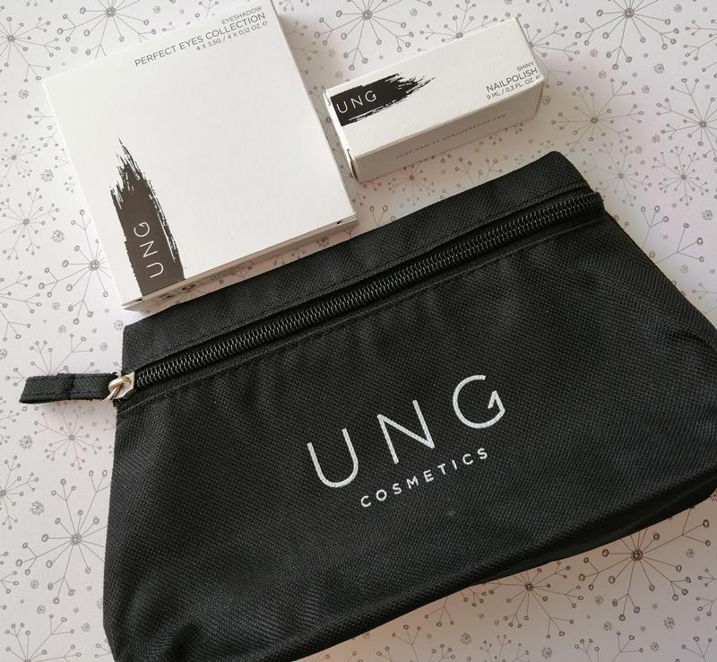 Nieuw: UNG Cosmetics accentueert je Natuurlijke Schoonheid- Review Palette en Nagellak 11 ung cosmetics Nieuw: UNG Cosmetics accentueert je Natuurlijke Schoonheid- Review Palette en Nagellak