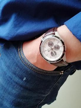 casio horloge jeroen