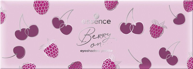 essence trend edition 'berry on...' 13 berry essence trend edition 'berry on...'