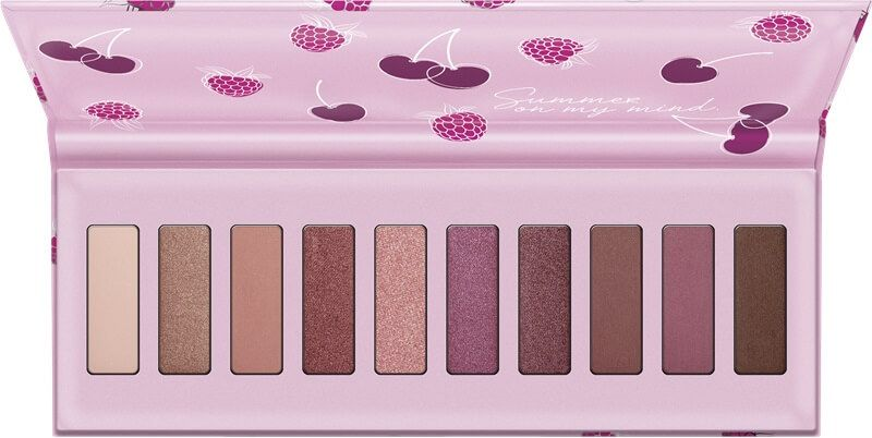 essence trend edition 'berry on...' 15 berry essence trend edition 'berry on...'