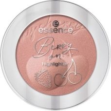 berry on highlighter 02 closed