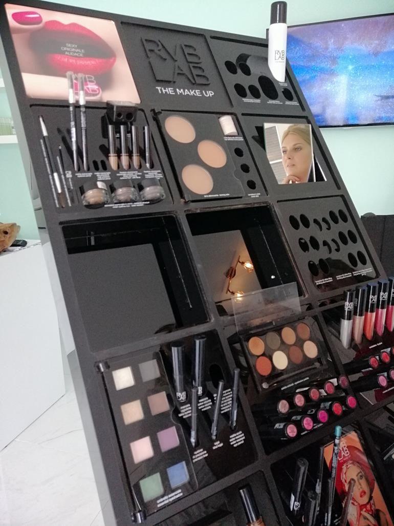 Make-up Workshop bij Beauty Center Tiel- Met Handige Make-up Tips! 10 workshop Make-up Workshop bij Beauty Center Tiel- Met Handige Make-up Tips!