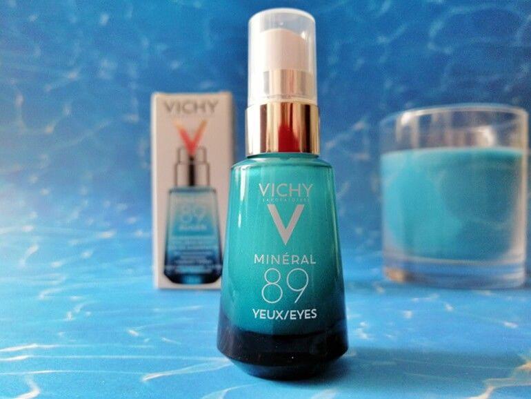 Review: Vichy Mineral 89 Ogen, voor een Frissere Blik 13 vichy mineral 89 ogen Review: Vichy Mineral 89 Ogen, voor een Frissere Blik