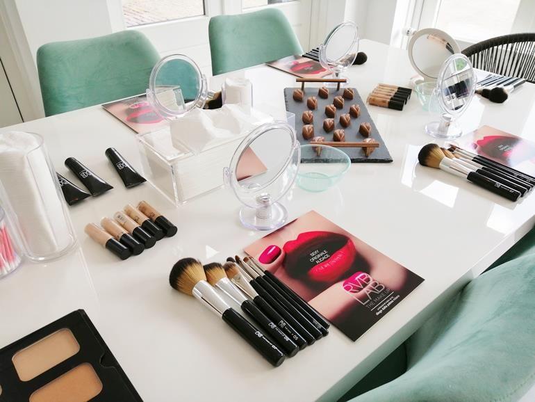 Make-up Workshop bij Beauty Center Tiel- Met Handige Make-up Tips! 8 workshop Make-up Workshop bij Beauty Center Tiel- Met Handige Make-up Tips!