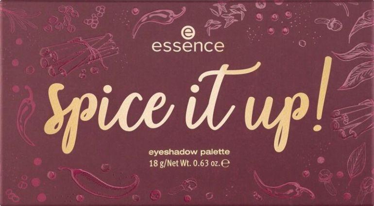 essence Spice it up 35 essence spice essence Spice it up