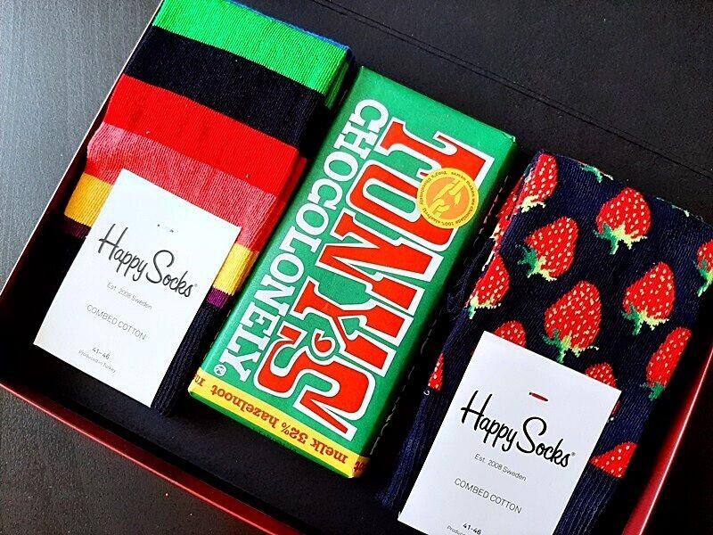 Tijd voor blije en kleurrijke sokken! Time for Happy Socks! 8 happy socks Tijd voor blije en kleurrijke sokken! Time for Happy Socks!