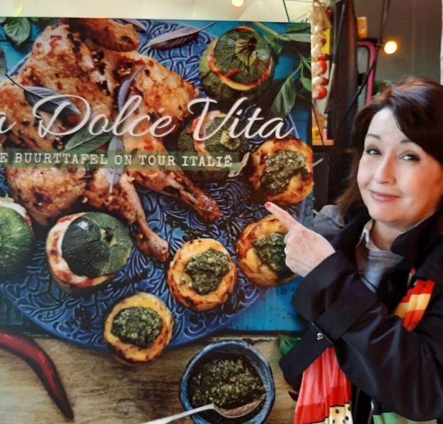 """Een Culinaire 'Roadtrip' door Italië met Aviko & Wim Ballieu! Boeklancering """"La Dolce Vita"""" 6 aviko Een Culinaire 'Roadtrip' door Italië met Aviko & Wim Ballieu! Boeklancering """"La Dolce Vita"""""""
