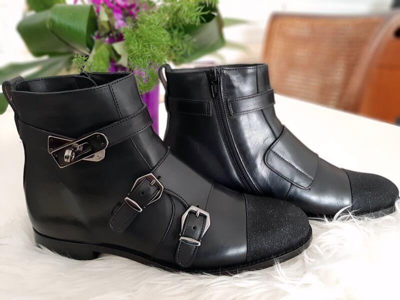 Mijn nieuwe (retro) enkellaarsjes van de Schoenenfabriek! 15 de schoenenfabriek Mijn nieuwe (retro) enkellaarsjes van de Schoenenfabriek!