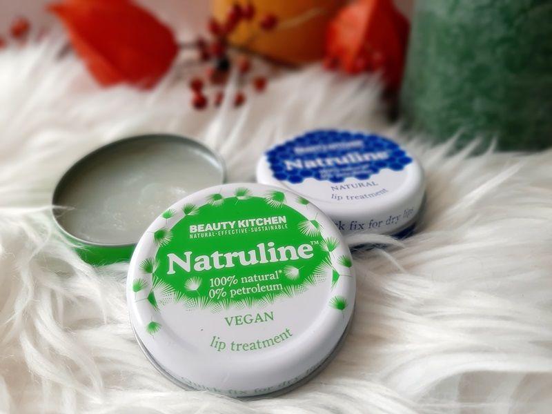 Nieuw van Beauty Kitchen: Natruline Lippenbalsem 11 natruline Nieuw van Beauty Kitchen: Natruline Lippenbalsem