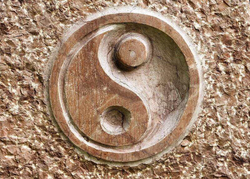 De betekenis van Yin en Yang 15 yin De betekenis van Yin en Yang