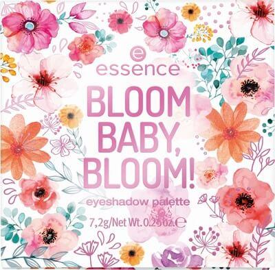 essence Lente Trend Edition BLOOM BABY, BLOOM! 17 bloom essence Lente Trend Edition BLOOM BABY, BLOOM!