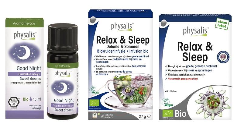 Sweet Dreams- Physalis helpt je de nacht door 11 physalis Sweet Dreams- Physalis helpt je de nacht door