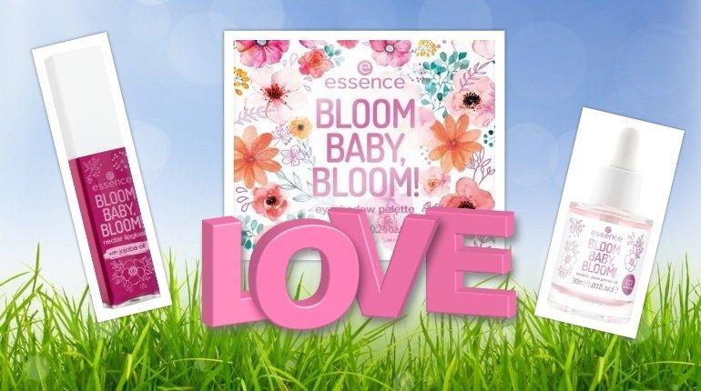 essence Lente Trend Edition BLOOM BABY, BLOOM! 11 bloom essence Lente Trend Edition BLOOM BABY, BLOOM!
