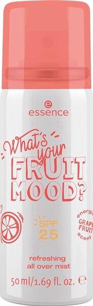 essence- What's Your Fruit Mood? 21 fruit essence- What's Your Fruit Mood?