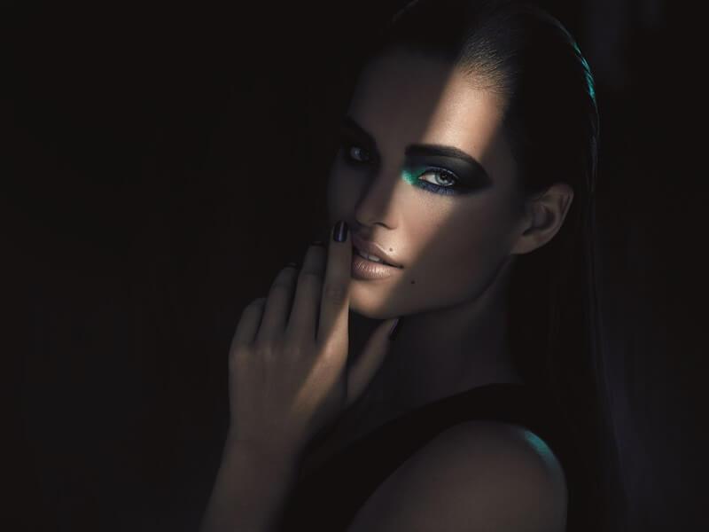 The Dark Side of Beauty 11 pupa The Dark Side of Beauty