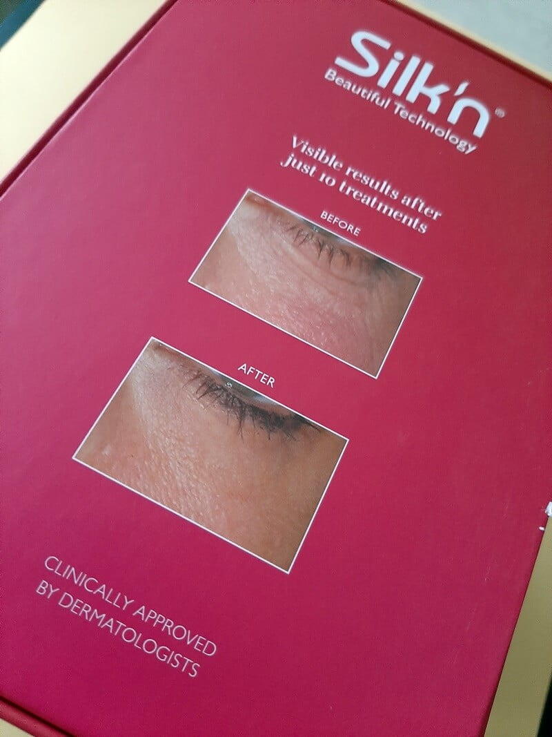 Review- Silk'n FaceTite- Anti-Ageing Beauty Tool 15 facetite Review- Silk'n FaceTite- Anti-Ageing Beauty Tool