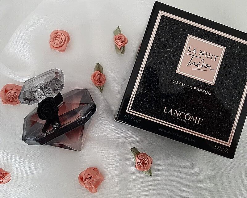 La Nuit Trésor van Lancôme- Mijn nieuwste parfum! (Wat ruikt ie hemels!) 15 lancome La Nuit Trésor van Lancôme- Mijn nieuwste parfum! (Wat ruikt ie hemels!)
