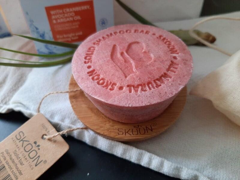 Review SKOON SOLID SHAMPOO- 100% natuurlijk gecertificeerde en plasticvrije shampoo bars 13 skoon Review SKOON SOLID SHAMPOO- 100% natuurlijk gecertificeerde en plasticvrije shampoo bars