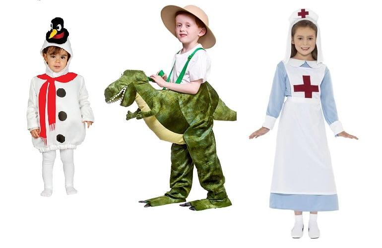 Van Harry Potter tot Werken in de Zorg. Leuke Verkleedkleding voor een Kinderfeestje! 11 verkleedkleding Van Harry Potter tot Werken in de Zorg. Leuke Verkleedkleding voor een Kinderfeestje!