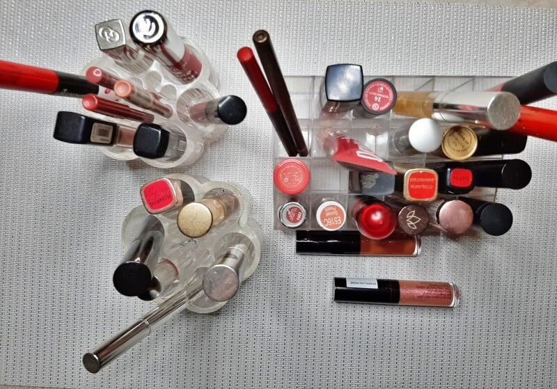 De Mooiste Lipsticks die Goed blijven zitten én Comfortabel aanvoelen! 13 rouge signature lipstick De Mooiste Lipsticks die Goed blijven zitten én Comfortabel aanvoelen!