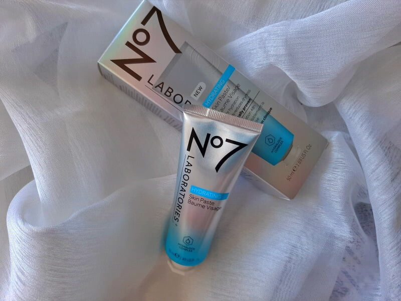 Review No7 Laboratories Hydrating Skin Paste- Boots 13 No7 Review No7 Laboratories Hydrating Skin Paste- Boots