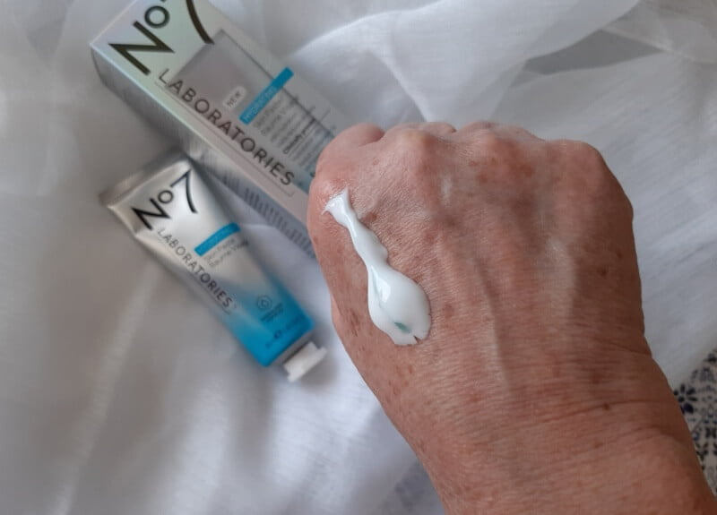 Review No7 Laboratories Hydrating Skin Paste- Boots 15 No7 Review No7 Laboratories Hydrating Skin Paste- Boots