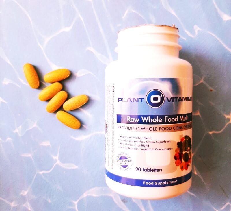 Krijg jij genoeg Vitaminen en Mineralen binnen? 19 vitaminen Krijg jij genoeg Vitaminen en Mineralen binnen?