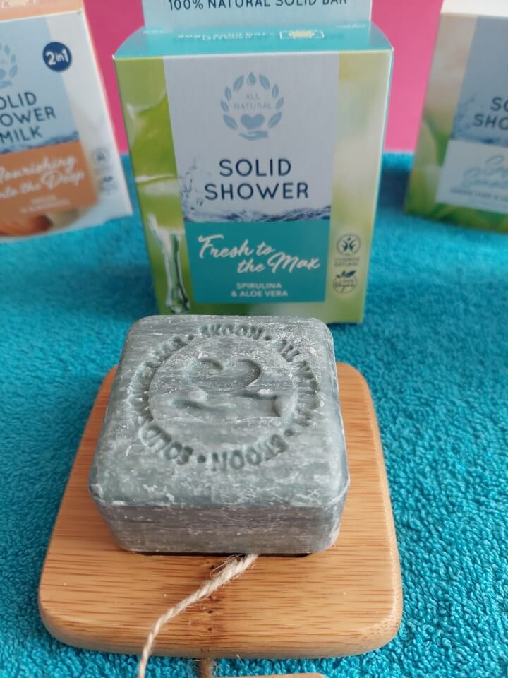 Solid Shower Bars SKOON Cosmetics- Review 15 shower bar Solid Shower Bars SKOON Cosmetics- Review
