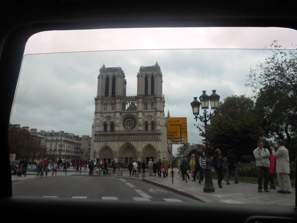 Notre-Dame redux, redux!? ;)