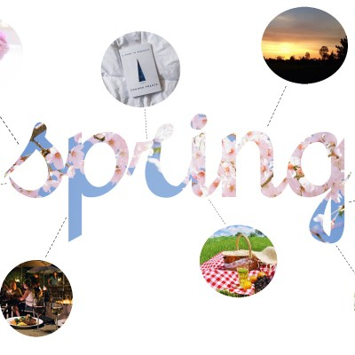 8 Things To Look Forward To This Spring