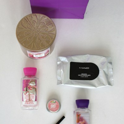 Product Empties: Spring 2015