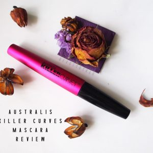 australis killer curves mascara review
