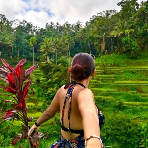 Tegalalang rice terrace ubud bali guide