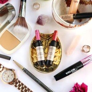 Everyday minimal makeup routine