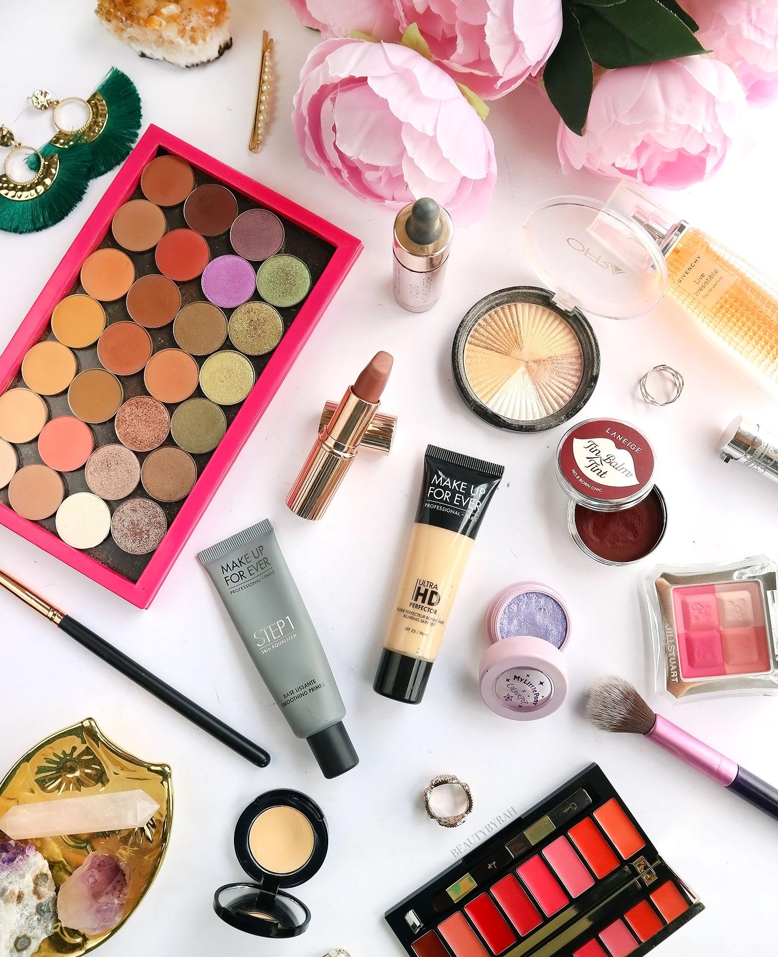 12 Makeup Tips for Makeup Beginners - Beautybyrah