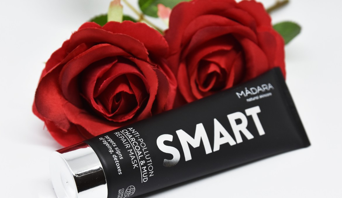 Maschera SMART Anti pollution Madara Cosmetics – Recensione