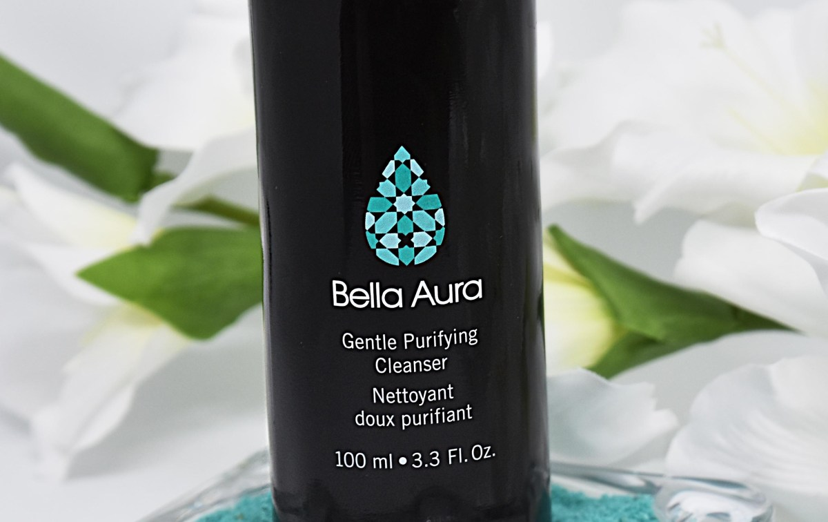 Gentle Purifying Cleanser - Bella Aura - Recensione