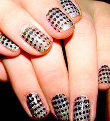 nail art on natural nails  beauty care me