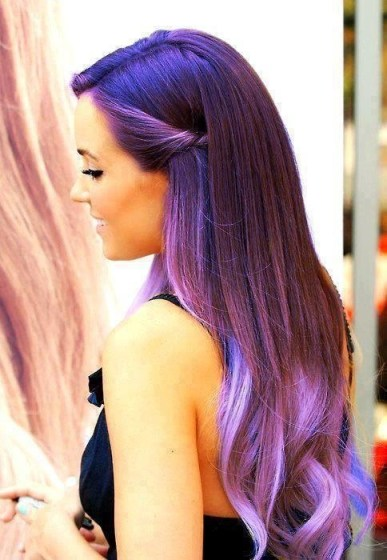 ombre-lavender-hair